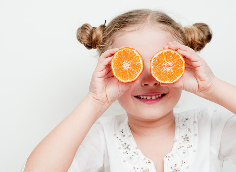 Children with autism eating habits