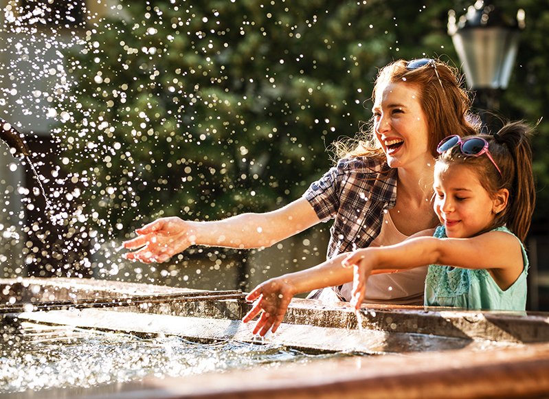 Summer Activities for children with Autism